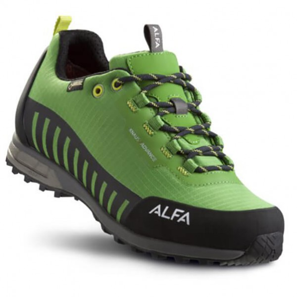 Alfa - Knaus Advance GTX - Multisportsko