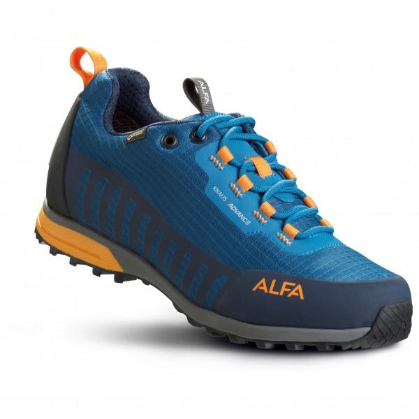 Alfa - Knaus Advance GTX - Multisport-kengät
