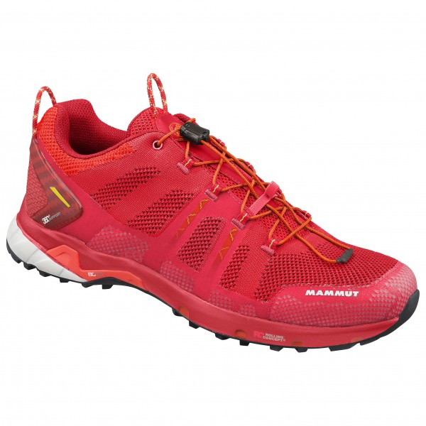 Mammut - T Aegility Low - Zapatillas multideporte