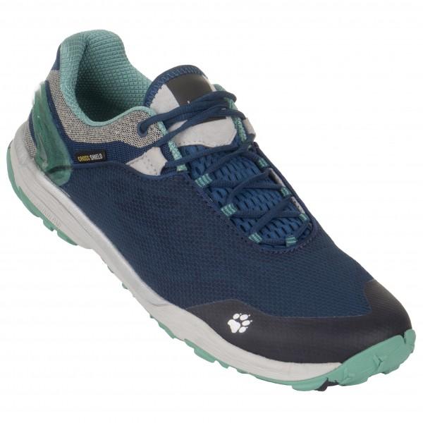 Jack Wolfskin - Crosstrail Shield Low - Multisport shoes