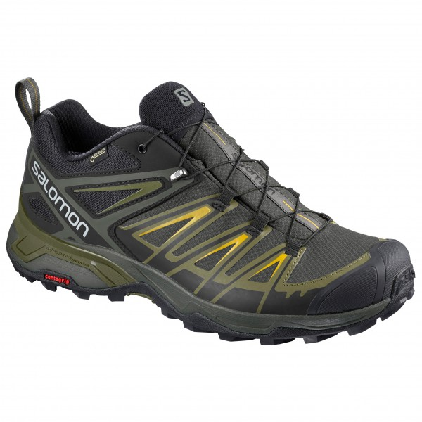 Salomon - X Ultra 3 GTX - Multisportsko