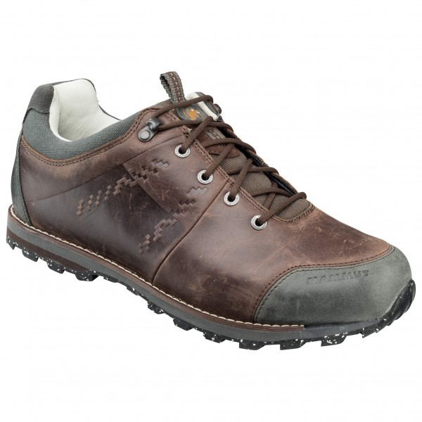 Mammut - Alvra Low Leather - Multisportschoenen