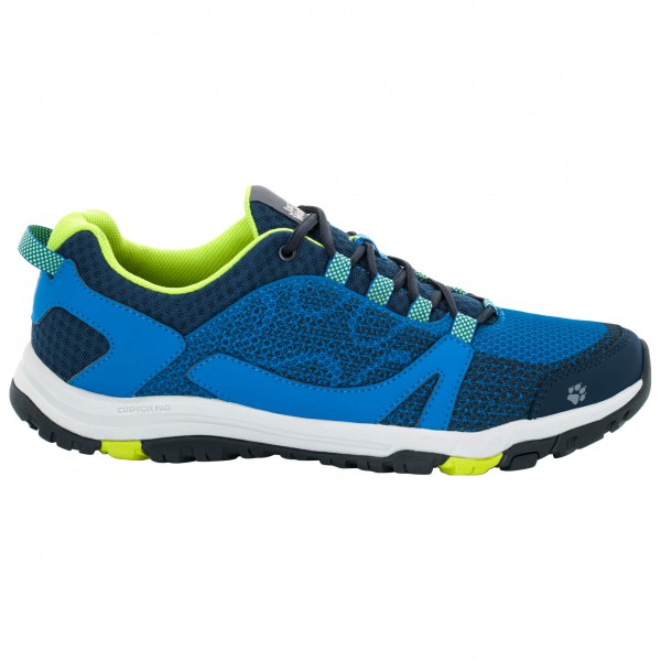Jack Wolfskin - Activate Low - Multisport shoes