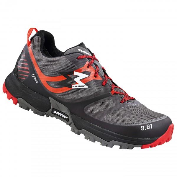 Garmont - 9.81 Track GTX - Multisport shoes
