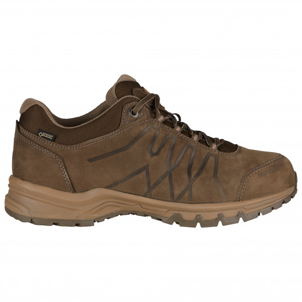 Mammut - Mercury III Low GTX - Multisport shoes