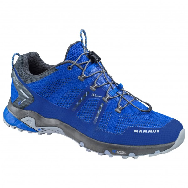 Mammut - T Aegility Low GTX - Calze sportive