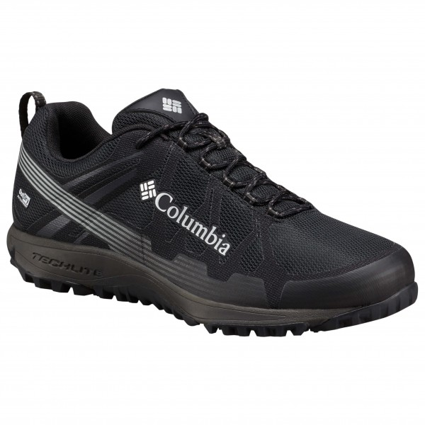 Columbia - Conspiracy V Outdry Black,Lux - Multisportschuhe Black,Lux Outdry 751e4b