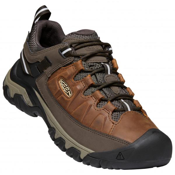 Keen - Targhee III WP - Multisport-kengät