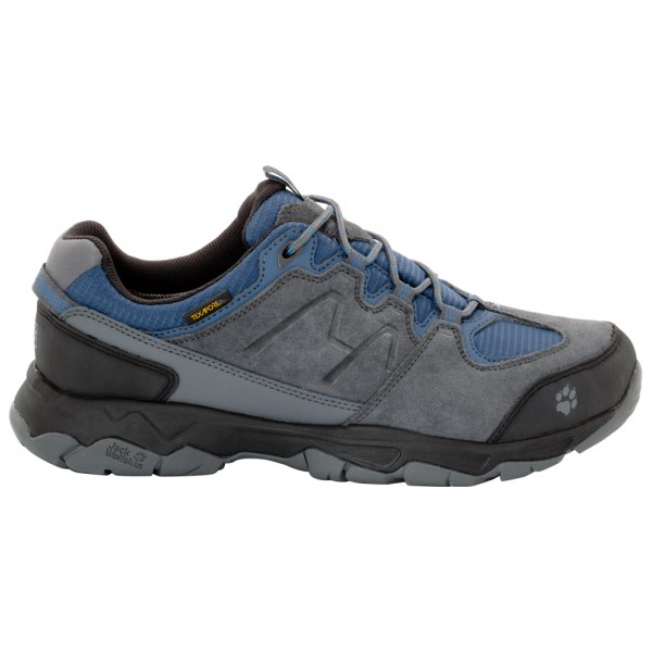 Jack Wolfskin - Mountain Attack 6 Texapore Low - Chaussures multisports