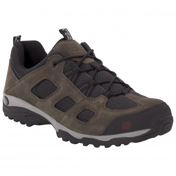 Jack Wolfskin - Vojo Hike 2 Low - Zapatillas multideporte