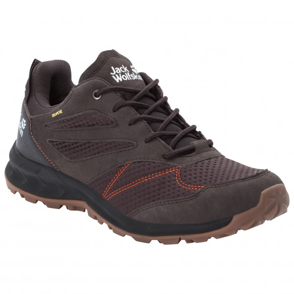 Jack Wolfskin - Woodland Texapore Low - Multisport-kengät