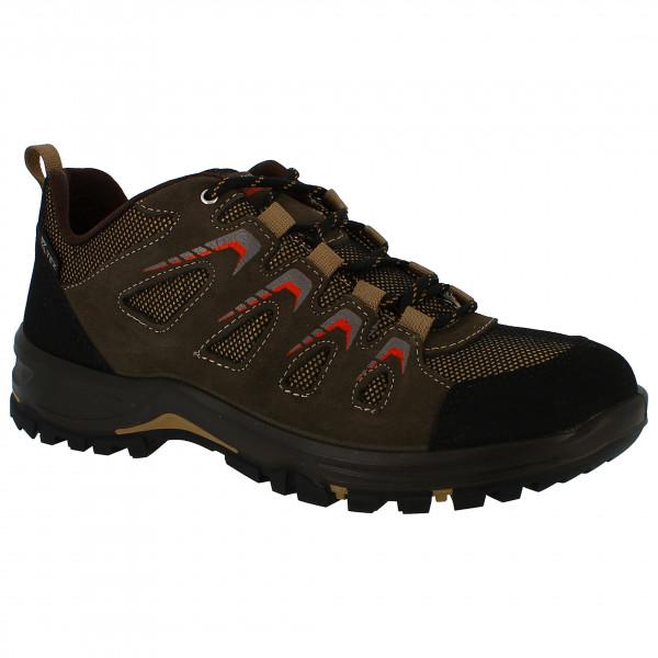 Moorbaat Low - Multisport shoes