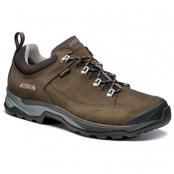 Asolo - Falcon Low Leather GTX Vibram - Zapatillas multideporte