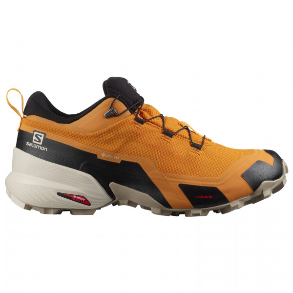 Salomon - Cross Hike GTX - Multisport-kengät