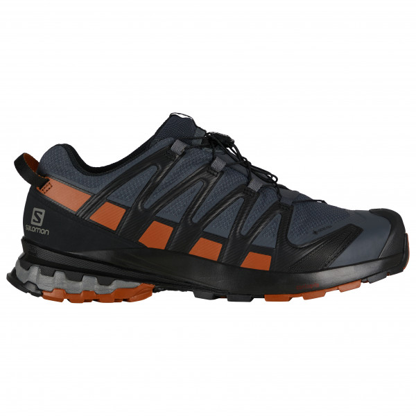 Salomon - XA Pro 3D v8 GTX Wide - Multisport shoes