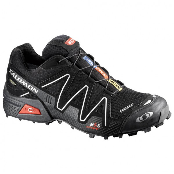 Salomon - Speedcross 2 GTX - Trailrunningschuhe