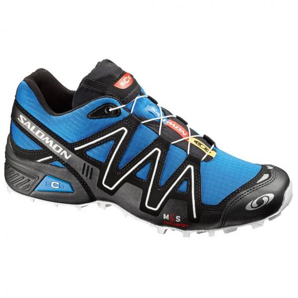Salomon - Speedcross 2 - Trail running shoes