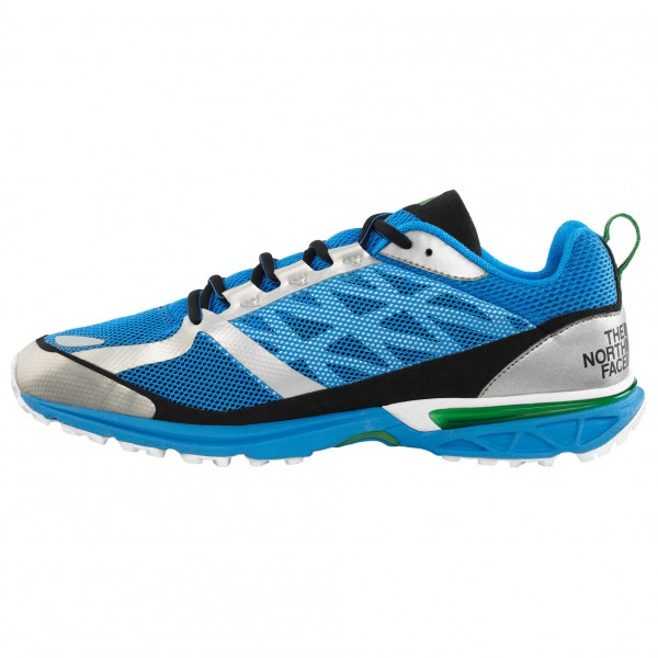 The North Face - Single Track Hayasa - Trail running shoes