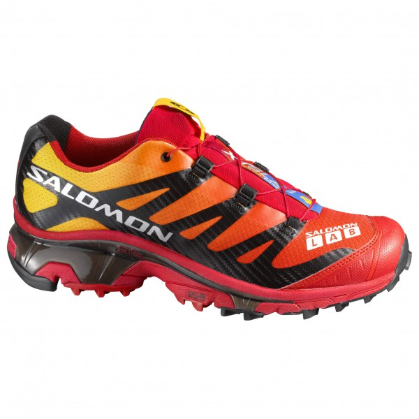 Salomon - XT Wings S-Lab 4 Softground - Trailrunningschuhe