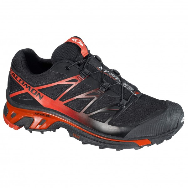 Salomon - XT Wings 3 - Trail running shoes