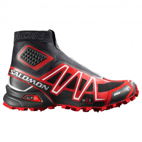 Salomon - Snowcross CS - Trail running shoes