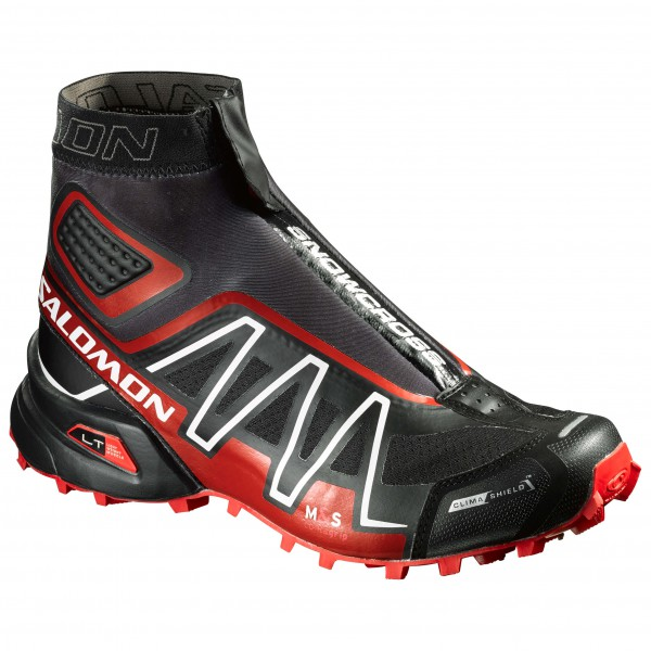 Salomon - Snowcross CS - Chaussures de trail running