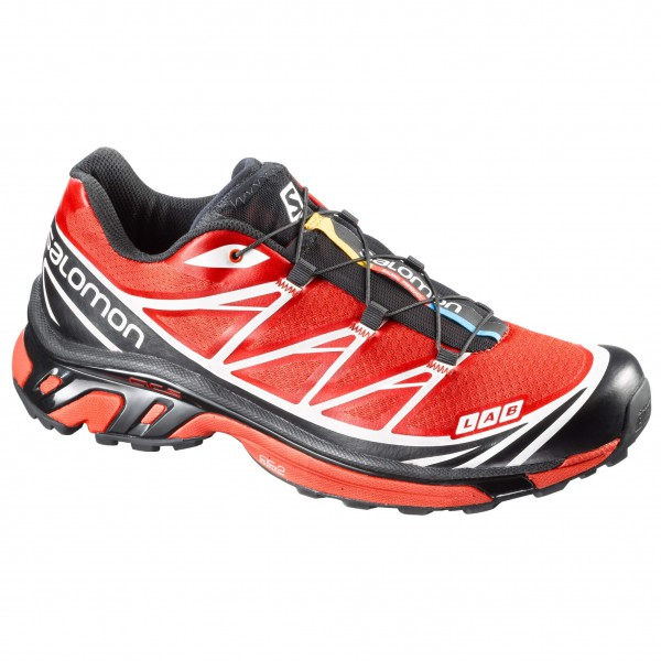Salomon - XT S-Lab 6 - Trail running shoes