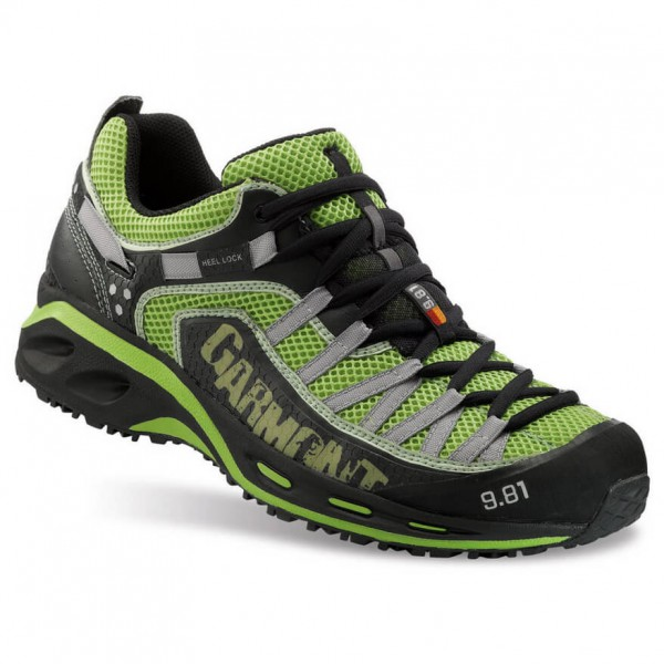 Garmont - 9.81 Speed - Trail running shoes