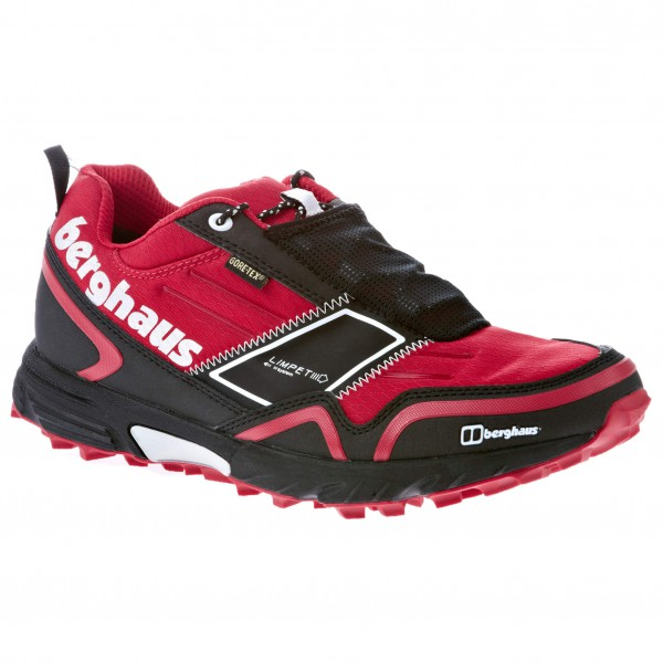 BerghaUK - Vapour Claw GTX Tech Shoe - Trail running shoes