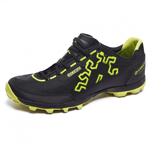 Icebug - Acceleritas4 RB9X - Trail running shoes