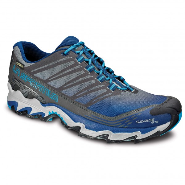 La Sportiva - Savage GTX - Skor trailrunning