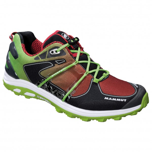Mammut - MTR 201 Pro Low Men - Trailrunningschuhe