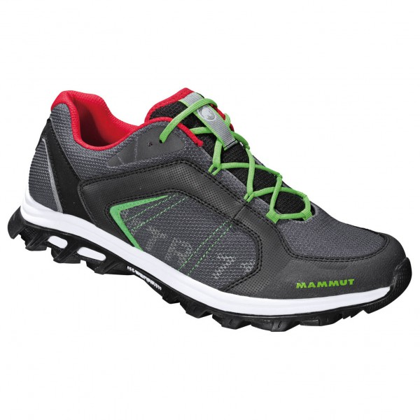 Mammut - MTR 71-II Low Men - Skor trailrunning