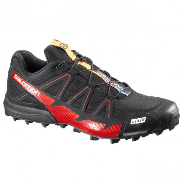 Salomon - Fell Cross 2 - Trail running shoes