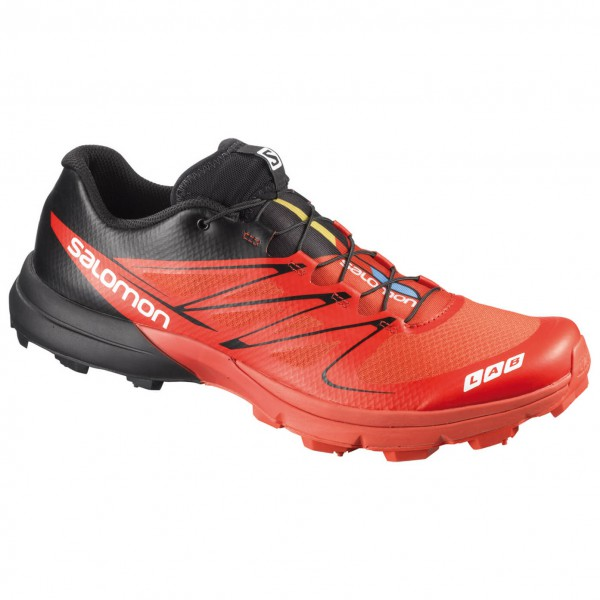 Salomon - S-Lab Sense 3 Ultra SG - Trailrunningsko