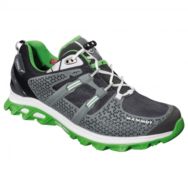 Mammut - MTR 141 Protect Low GTX - Trail running shoes