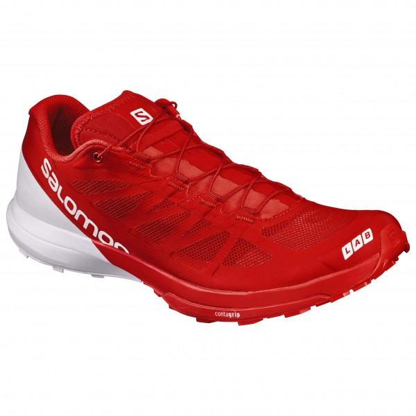 Salomon - S-Lab Sense 6 - Trailrunningschuhe
