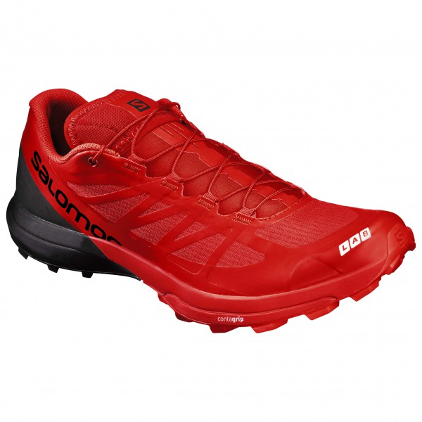 Salomon - S-Lab Sense 6 SG - Trail running shoes
