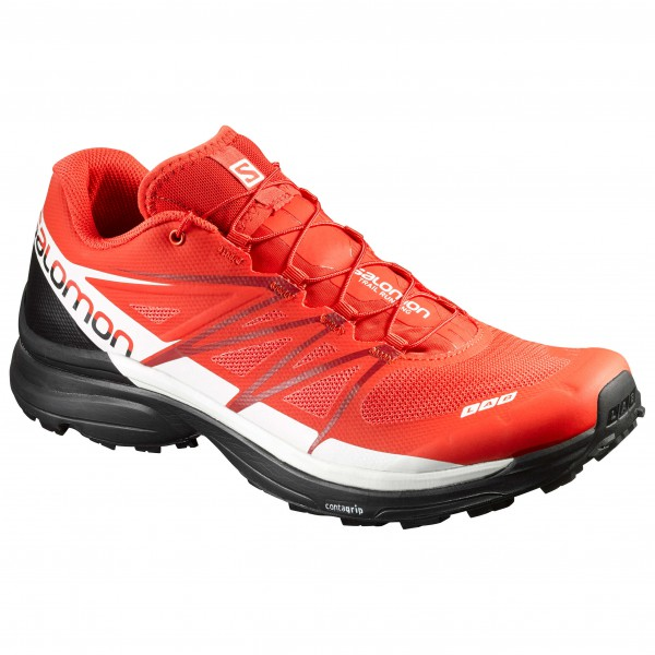 Salomon - S-Lab Wings 8 - Trailrunningschuhe