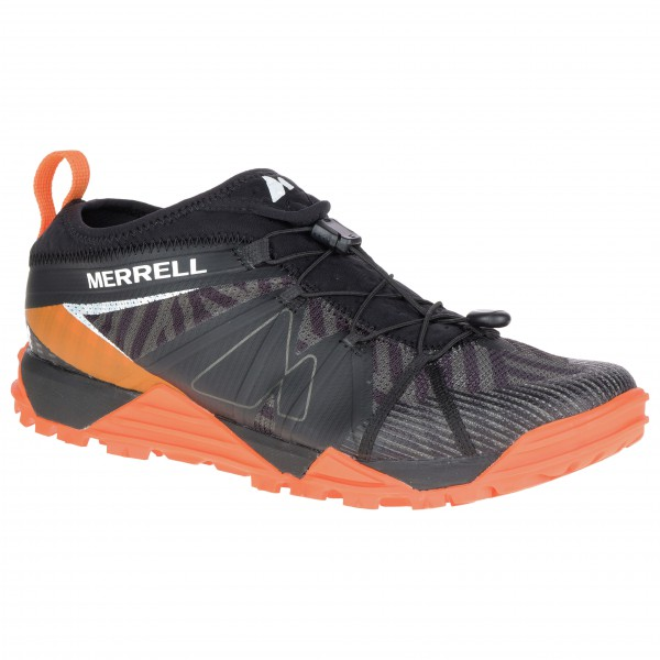 Merrell - Avalaunch Tough Mudder