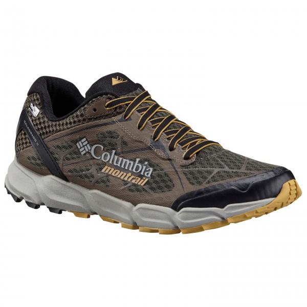 Columbia - Caldorado II Outdry - Trail running shoes