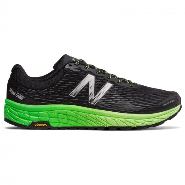 New Balance - Trail Fresh Foam Hierro v2 - Skor trailrunning