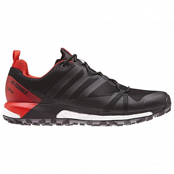 adidas - Terrex Agravic GTX - Skor trailrunning