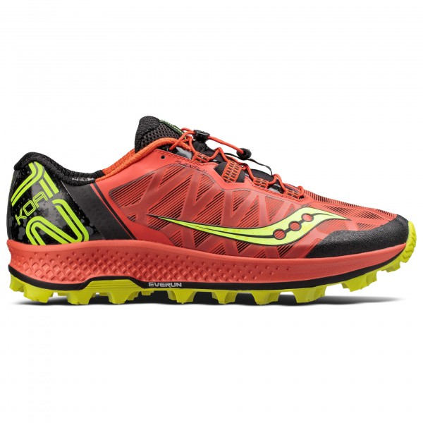 Saucony - Koa ST - Trail running shoes