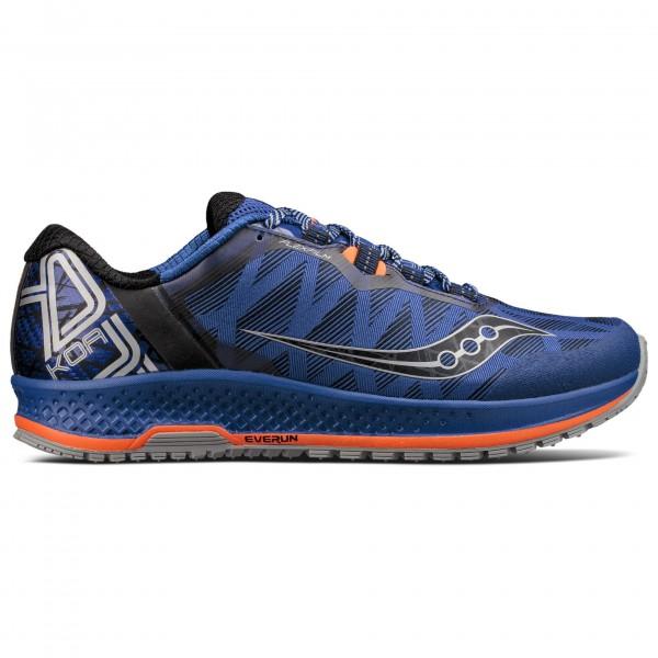 Saucony - Koa TR - Trail running shoes