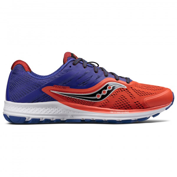 Saucony - Ride 10 - Running shoes