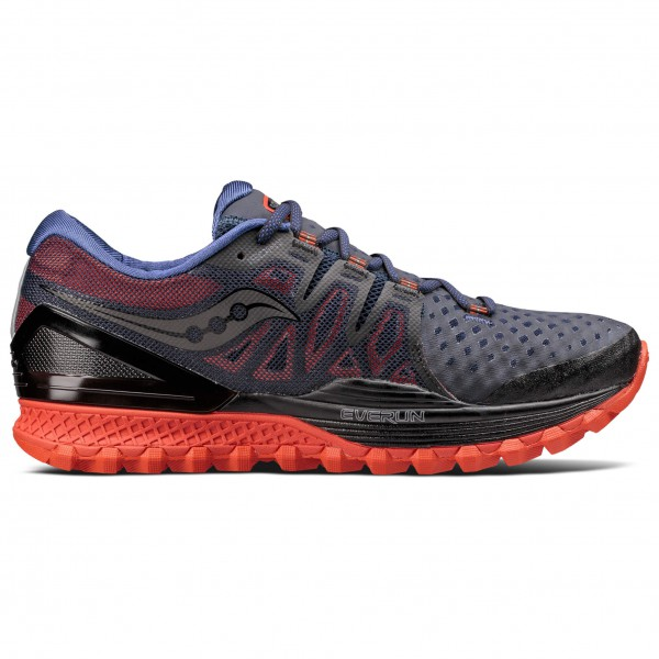 Saucony - Xodus Iso 2 - Trail running shoes
