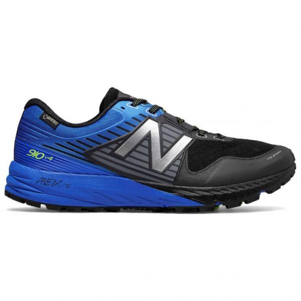New Balance - Trail NBX 910 V4 GTX - Skor trailrunning