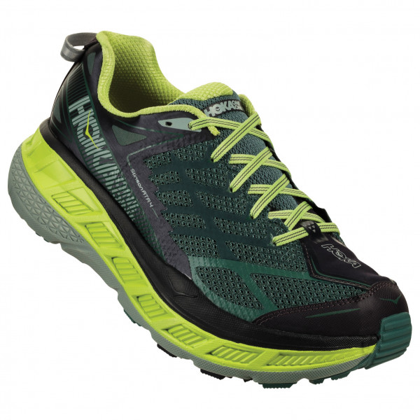 Hoka One One - Stinson Atr 4 - Skor trailrunning