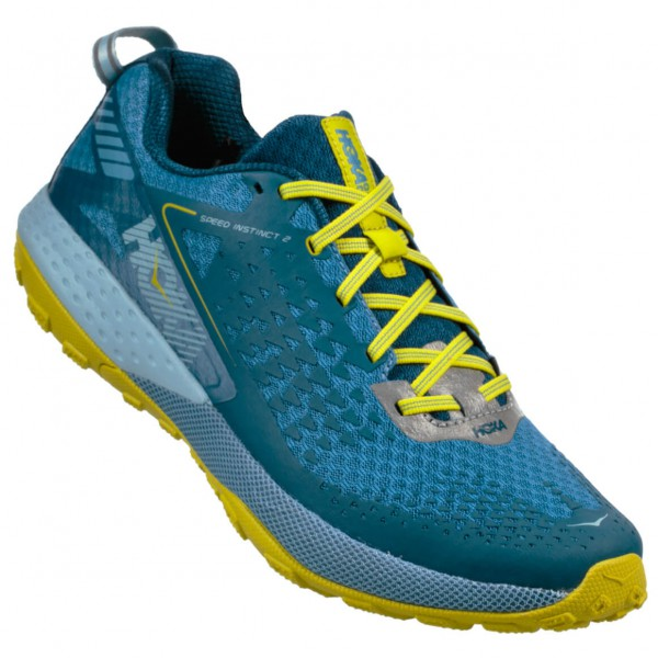 Hoka One One - Speed Instinct 2 - Trailrunningschoenen